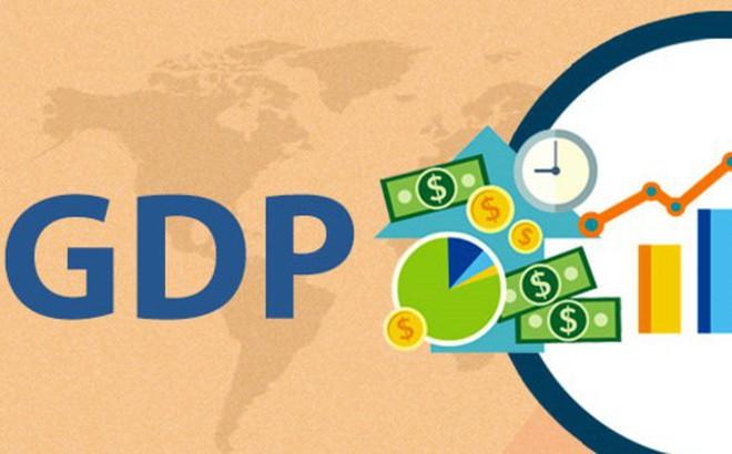 GDP năm 2017 ước tăng 6,81%, vượt mục tiêu đặt ra