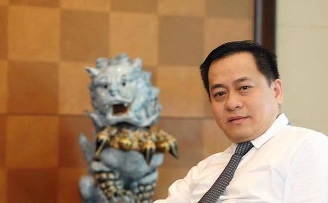 """Vũ """"nhôm"""" có hàng chục triệu cổ phần tại ngân hàng Đông Á?"""