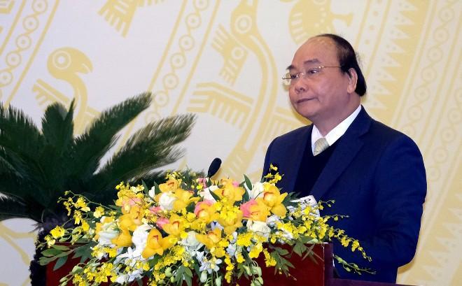 """Thủ tướng: Nơi nào dân kéo về Hà Nội khiếu nại """"tôi mời Chủ tịch tỉnh nhận về giải quyết"""""""