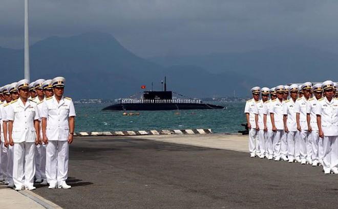 Có bao nhiêu tàu hiện đại của HQVN đã được vinh dự được đặt tên danh nhân, danh tướng?