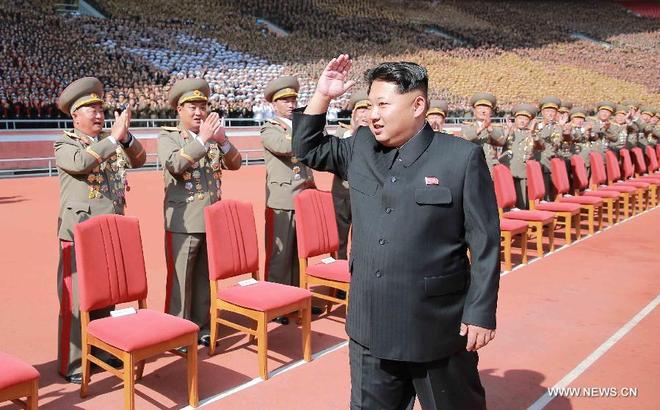 """Liên Xô tan rã, Triều Tiên chớp thời cơ """"nẫng"""" công nghệ tên lửa trên tay Mỹ như thế nào?"""