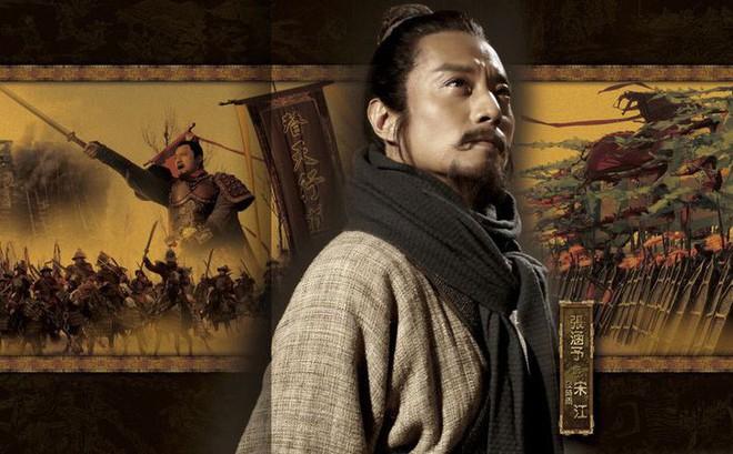 Nếu Tống Giang xưng đế, 108 vị anh hùng Lương Sơn Bạc sẽ có kết cục ...