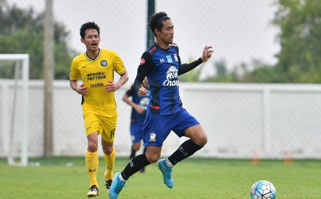 Thái Lan đón thêm tin dữ, rơi vào rối loạn trước giải đấu cấp châu lục