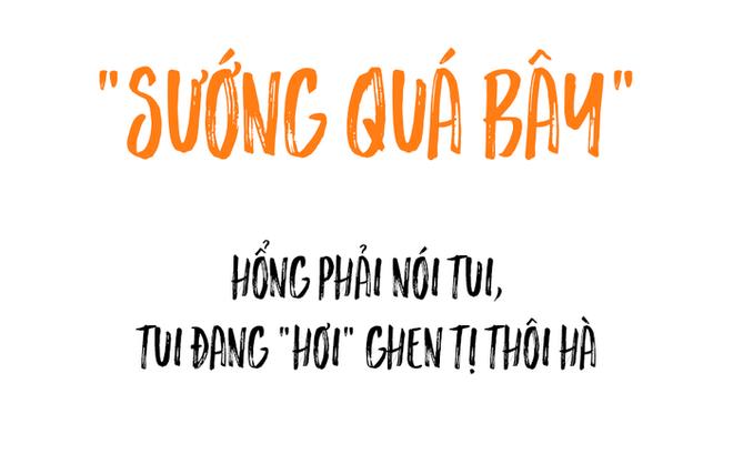 """Những câu nói """"đặc sản"""" của người Sài Gòn: Không lẫn đi đâu được vì quá đáng yêu!"""