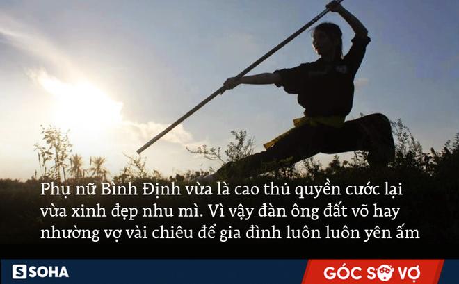 Những vùng đất đàn ông sợ vợ đã trở thành huyền thoại ở Việt Nam