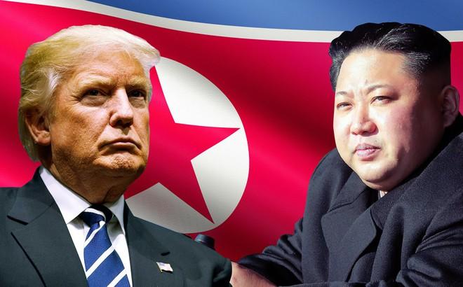 Triều Tiên đã dập tắt hy vọng của Mỹ sau cuộc trao đổi bí mật đầu 2017 như thế nào?