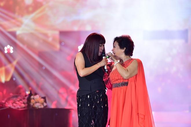 Liveshow Trăm năm không quên: Tiếc cho Quang Hà vì quá tham - Ảnh 11.