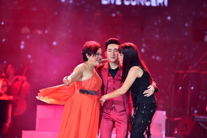 Liveshow Trăm năm không quên: Tiếc cho Quang Hà vì quá tham - Ảnh 12.