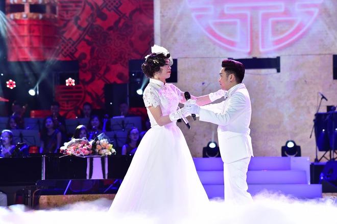 Liveshow Trăm năm không quên: Tiếc cho Quang Hà vì quá tham - Ảnh 8.