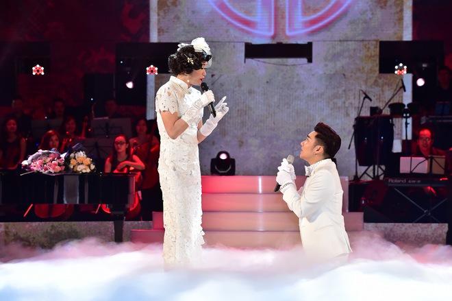 Liveshow Trăm năm không quên: Tiếc cho Quang Hà vì quá tham - Ảnh 9.
