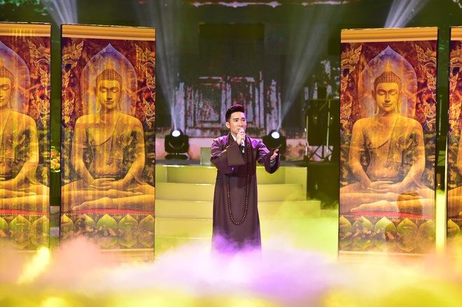 Liveshow Trăm năm không quên: Tiếc cho Quang Hà vì quá tham - Ảnh 7.