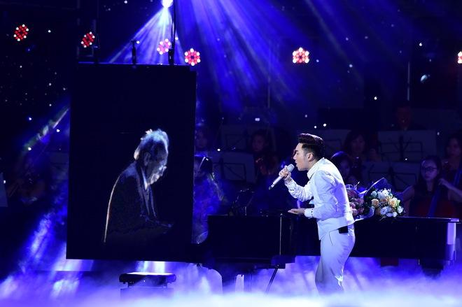 Liveshow Trăm năm không quên: Tiếc cho Quang Hà vì quá tham - Ảnh 14.