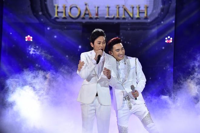 Liveshow Trăm năm không quên: Tiếc cho Quang Hà vì quá tham - Ảnh 6.