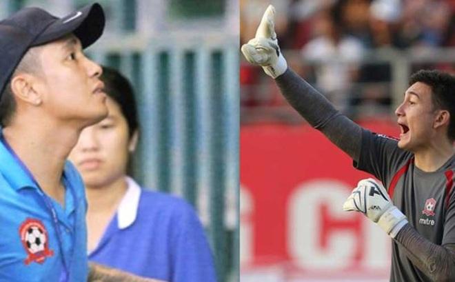 Xã hội đen trong bóng đá Việt
