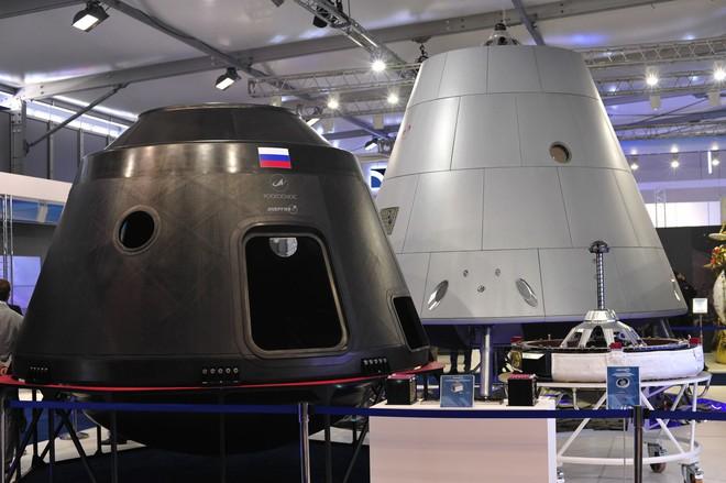 Nga vừa tung át chủ bài trong cuộc chạy đua khai phá Mặt Trăng với Mỹ và Trung Quốc - Ảnh 2.