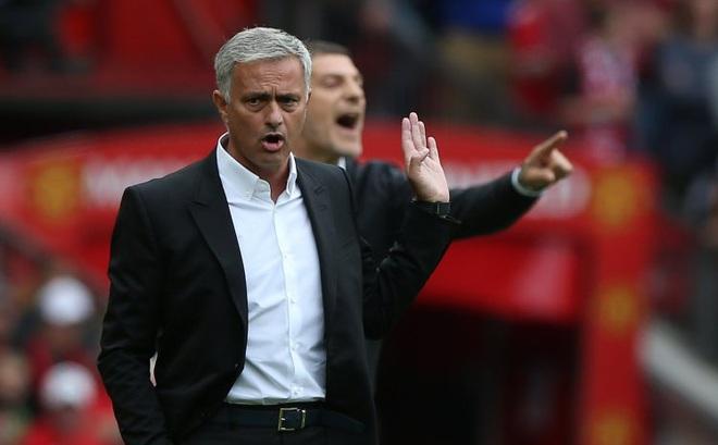 Bài toán có thể phá tan mùa giải trong mơ của Mourinho