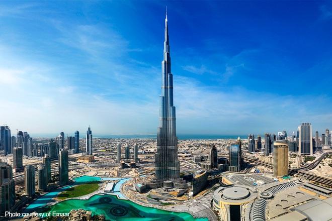 Chiêm ngưỡng các tuyệt tác kiến trúc hiện đại có một không hai trên thế giới - Ảnh 9.