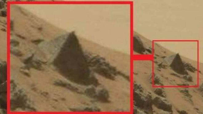 NASA có 7 phát hiện lớn trên sao Hỏa nhưng họ vẫn chưa giải mã được hết chúng - Ảnh 2.