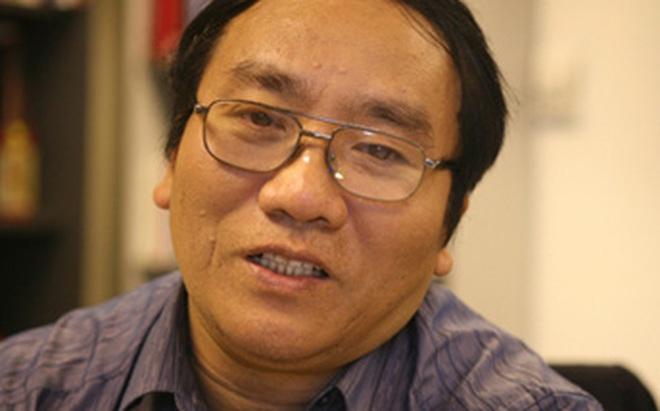Nhà thơ Trần Đăng Khoa: Ngày Tết mà bỏ quên cha mẹ, kéo nhau đi du lịch là bất hiếu