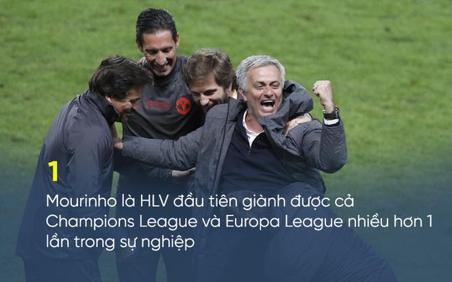 """Mourinho hóa """"trẻ nhỏ"""" trong ngày Man United đoạt cúp - Ảnh 19"""