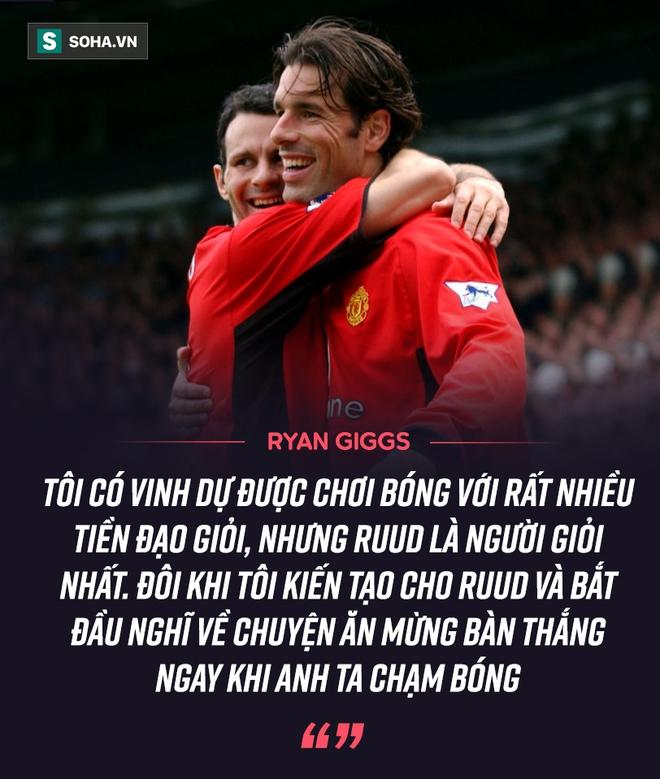 Sát thủ lợi hại nhất, nhưng cũng là vết nhơ không thể tẩy nổi trên màu áo đỏ Man United - Ảnh 7.
