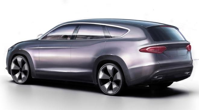 20 mẫu xe ô tô thiết kế dành riêng cho người Việt, đẹp không kém các thương hiệu nổi tiếng - Ảnh 22.