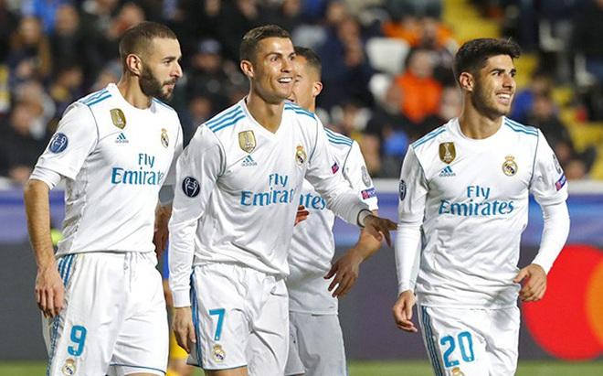 Real Madrid sẽ lại khiến Barcelona sợ chết khiếp
