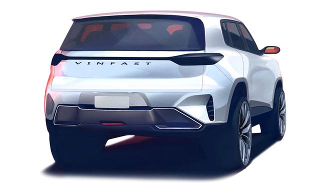 20 mẫu xe ô tô thiết kế dành riêng cho người Việt, đẹp không kém các thương hiệu nổi tiếng - Ảnh 13.