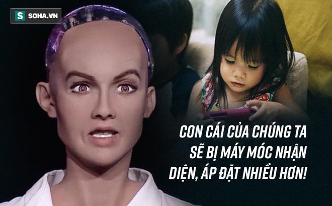 Cuộc xâm lăng của binh đoàn robot: Ngay bây giờ, ngay ở đây!