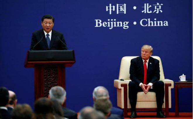 2 ông Trump-Tập phá kỷ lục thế giới, thỏa thuận song phương lần đầu tiên đạt 253,5 tỷ USD