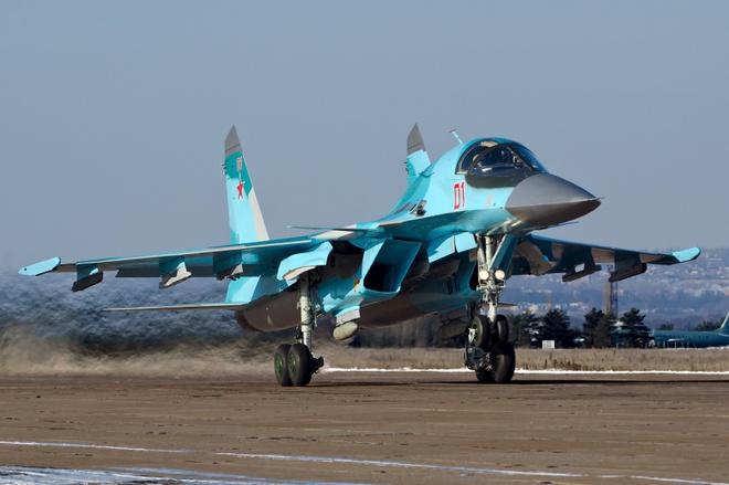 Phi công Su-24 chỉ cần 3s nhảy dù mà không kịp, thủ phạm là thứ không đếm xuể ở Syria? - Ảnh 2.
