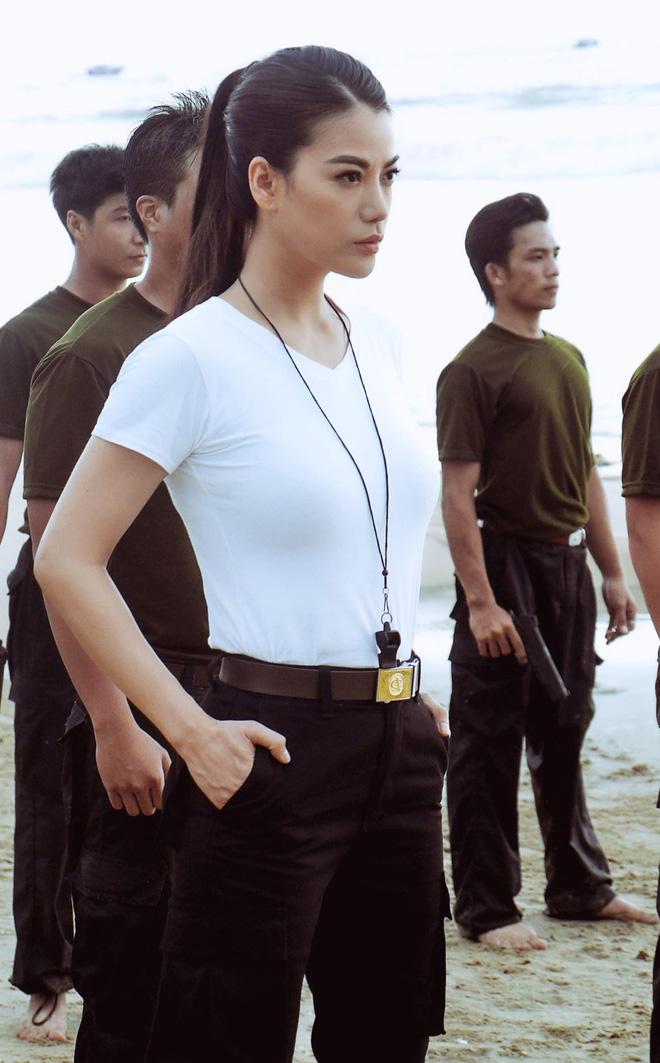Trương Ngọc Ánh cùng Victor Vũ làm phim Sơn Tinh, Thủy Tinh - Ảnh 1.