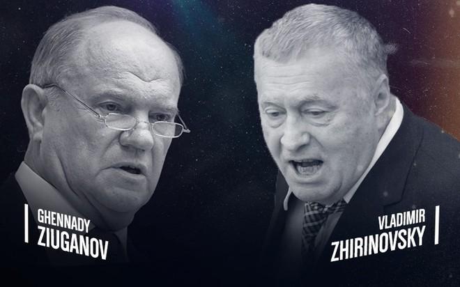 Từ Moskva: Nhà báo Nga bàn về khả năng xảy ra chuyện lạ trong cuộc bầu cử Tổng thống 2018 - Ảnh 4.