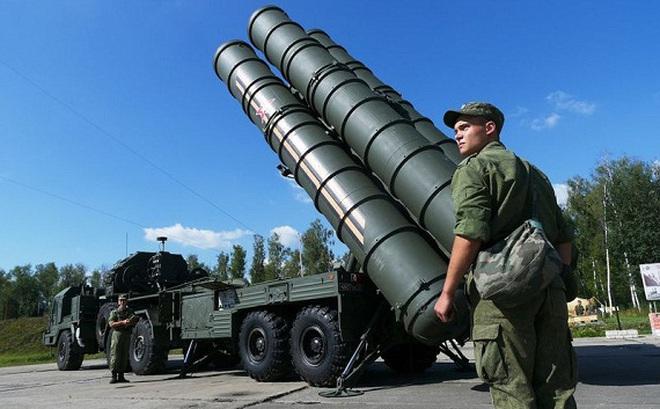 Chọn S-400 của Nga: Thổ Nhĩ Kỳ đang thay đổi cuộc chơi trên thị trường vũ khí?