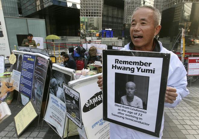 Trước Việt Nam, Samsung từng vướng cáo buộc bóc lột ở Malaysia, gây ra chứng ung thư hóa ở Hàn Quốc - Ảnh 2.