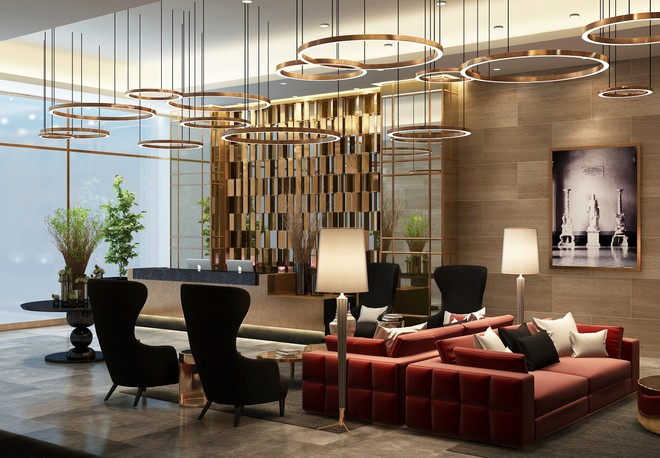 Ưu đãi hấp dẫn trong ngày mở bán Sun Grand City Thuy Khue Residence - Ảnh 1.