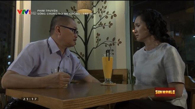 [Video] Tập cuối Sống chung với mẹ chồng: Cảnh hôn say đắm của Việt Anh - Bảo Thanh dài nhất lịch sử phim Việt - Ảnh 11.