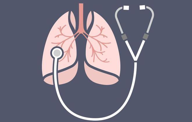 8 dấu hiệu đầu tiên của ung thư phổi thường bị bỏ qua: Biết sớm để phòng nguy hiểm - Ảnh 2.