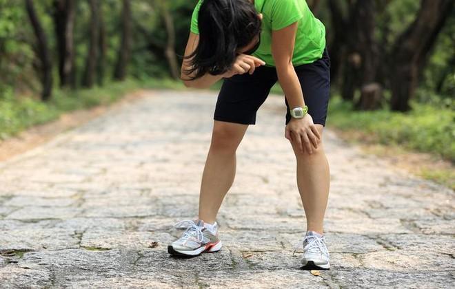 6 dấu hiệu cảnh báo có cục máu đông trong cơ thể mà bạn không được phép bỏ qua - Ảnh 2.