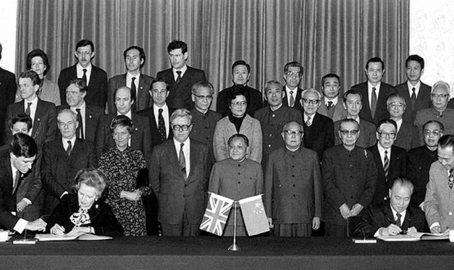 Vì sao Hồng Kông đánh mất vị thế Rồng Vàng số 1 châu Á sau 20 năm về với Trung Quốc? - ảnh 1