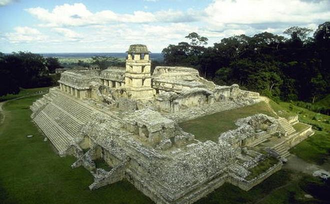 Phát hiện đường hầm bí ẩn dưới kim tự tháp Maya