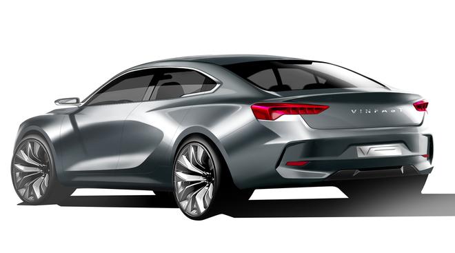 Lộ diện những mẫu xe made in Vietnam sắp xuất hiện trên thị trường - Ảnh 2.