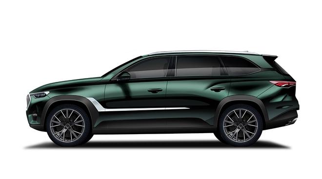 Lộ diện những mẫu xe made in Vietnam sắp xuất hiện trên thị trường - Ảnh 9.
