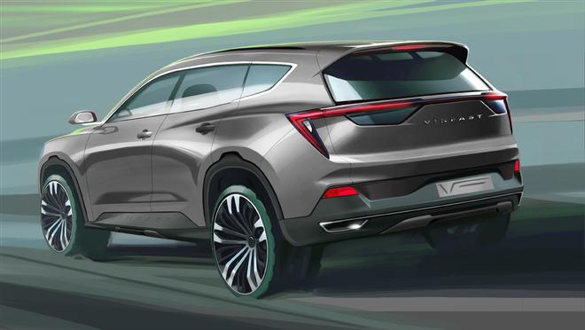 Lộ diện những mẫu xe made in Vietnam sắp xuất hiện trên thị trường - Ảnh 11.