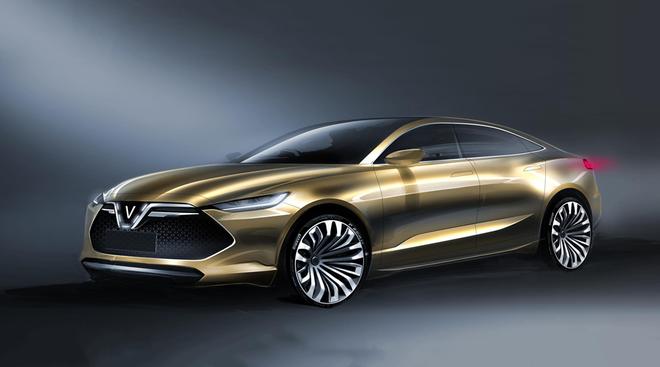 Lộ diện những mẫu xe made in Vietnam sắp xuất hiện trên thị trường - Ảnh 4.
