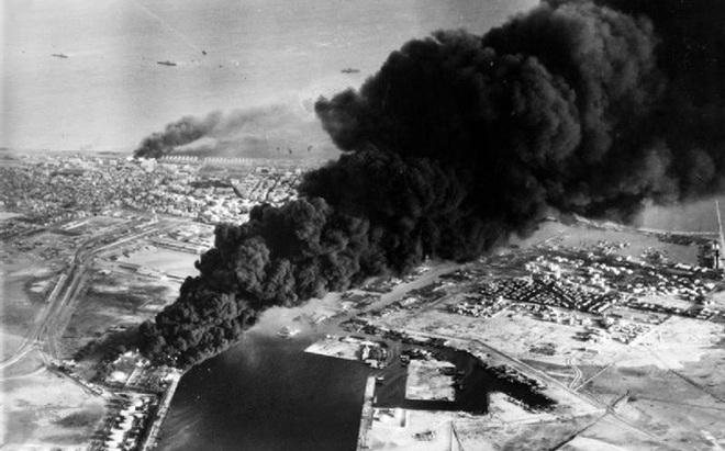 Không ngoan ngoãn rút quân, 3 quốc gia này suýt nữa lãnh đủ bão táp hạt nhân của Liên Xô