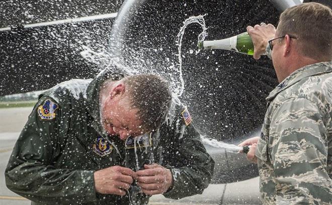 13 bức ảnh tuyệt đẹp về đời sống quân ngũ của lính Mỹ