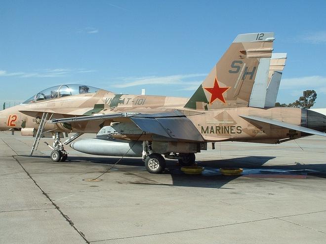 Kinh ngạc khi xem vũ khí Mỹ đóng giả vũ khí Nga - Ảnh 10.