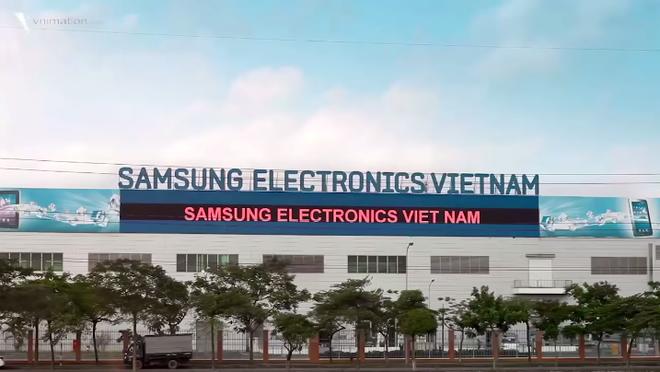 Trước Việt Nam, Samsung từng vướng cáo buộc bóc lột ở Malaysia, gây ra chứng ung thư hóa ở Hàn Quốc - Ảnh 1.