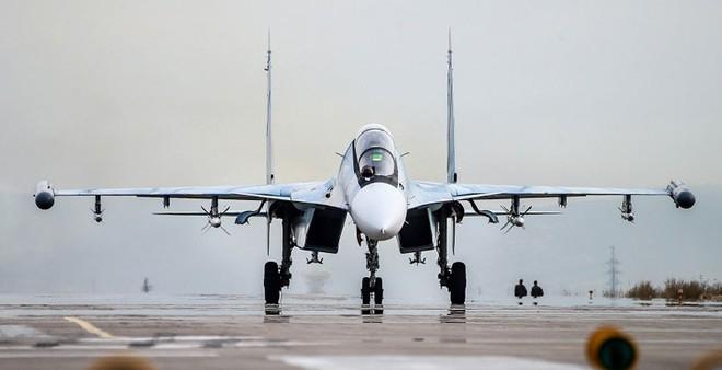 Phi công Su-24 chỉ cần 3s nhảy dù mà không kịp, thủ phạm là thứ không đếm xuể ở Syria? - Ảnh 9.